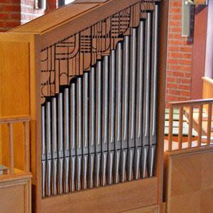 Bildquelle: Orgelbau Lobback