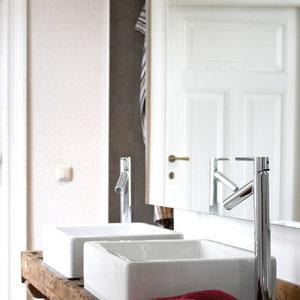 dieartige//Design Studio - Altbau // Neues Badezimmer