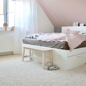 dieartige//Design Studio - Neubau // Schlafzimmer