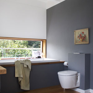 dieartige//Design Studio - Neubau // Badezimmer