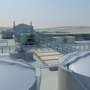 Kazakstan industrieKazakstan industrie
