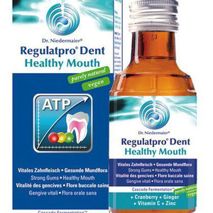 Regulatpro - Dent Healthy Mouth