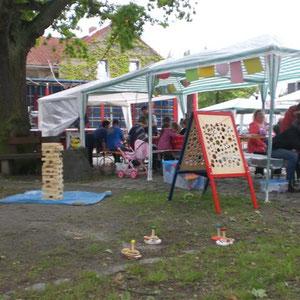 Dorffest in Zehlendorf 2013