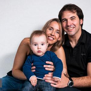 PhotoBook Familiar Èric, Laia i Christian