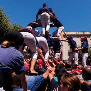 Les Santes 2014 Mataró