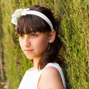 PhotoBook Retrat Comunió Ainara