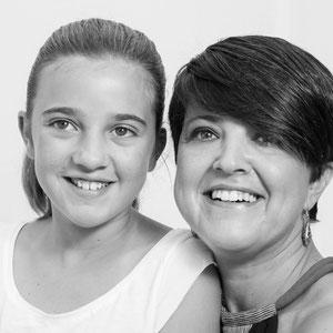 PhotoBook Familiar Aina, Eva i Jordi