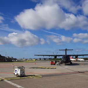 Kopenhagen Airfield