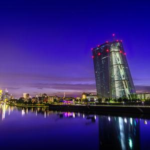 EZB Bank Frankfurt