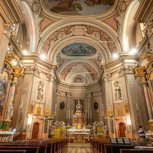Kirche Torri del Benaco
