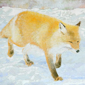 《北狐》 P10 2020