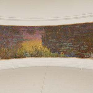 Orangerie - Monet