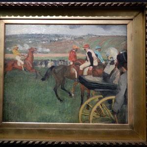 Musée d' Orsay - Degas