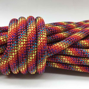 9,1 mm Bluewater Ropes Rainbow
