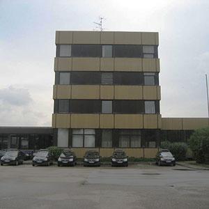 MANNHEIM – Logistics properties  – 8.319 qm
