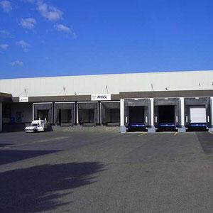 KÖLN – Logistikimmobilie – 12.055 qm