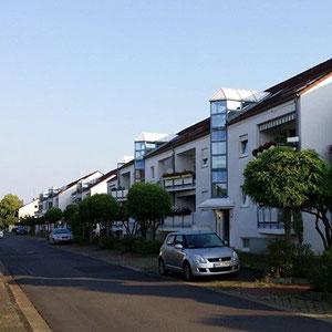 HANAU – Wohnanlage mit 54 Wohneinheiten – 3.946 qm