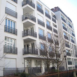 MÜNCHEN – Mehrfamilienhaus Lenbachgärten Klenzepalazzo - 1.358 qm