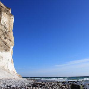 Kreidefelsen am Kap Arkona