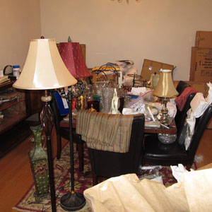 Shopping From the Existing Accessories to Decorate With