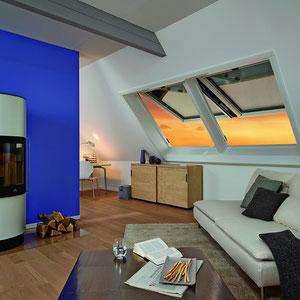 Quelle: Roto Dach - und Solartechnologie