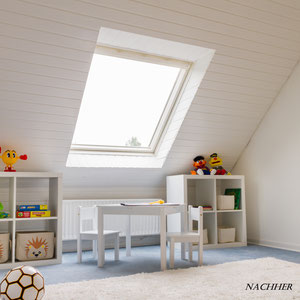 Home Staging Johannsen Kinderzimmer nachher