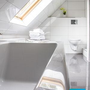 Home Staging Johannsen Bad nachher