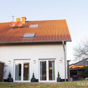 Home Staging  Johannsen Kiel Bad-Segeberg Schleswig-Holstein Raumgestaltung Doppelhaushälfte  Bilder vorher nachher