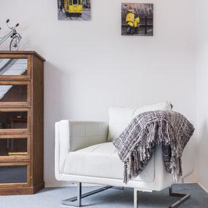 Home Staging Johannsen Arbeitszimmer nachher