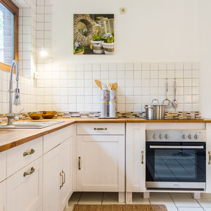 Home Staging Johannsen Küche nachher