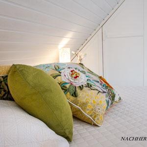 Home Staging Johannsen Schlafzimmer nachher
