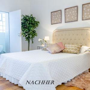 Schlafzimmer nachher, Home Staging JOHANNSEN Kiel, Schleswig-Holstein