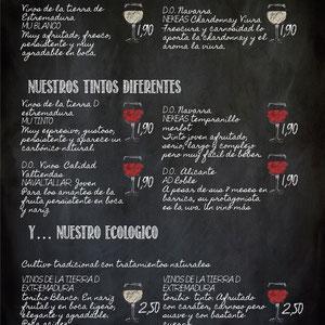 Material Corporativo Vicota Distribuidora de vinos