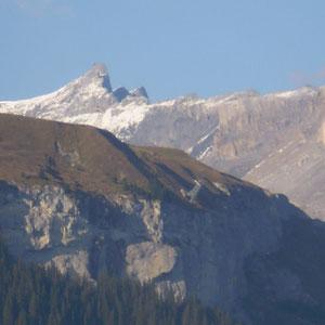Alp Flimserstein mit Ringelspitz