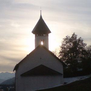 Kirche Fidaz