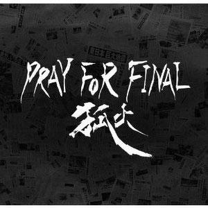 """狐火 """"PLAY FOR FINAL"""" 2012"""