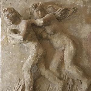 Adam und Eva 2