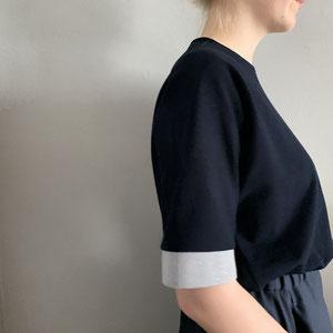 ASCK Shirt N° 02 navy