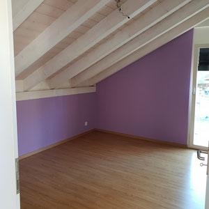Malerarbeiten Neuanstrich Wohnung