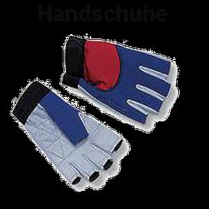 Kategorie Handschuhe