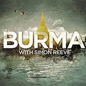 <h3><b>Simon Reeve in Burma</h3><p>2018</p><p>Doku: Reisen, Tourismus</p><p>© BBC</b></p>