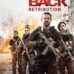 <h3><b>Strike Back</h3><p>seit 2010</p><p>Action, Drama, Thriller</p><p>© Cinemax</b></p>