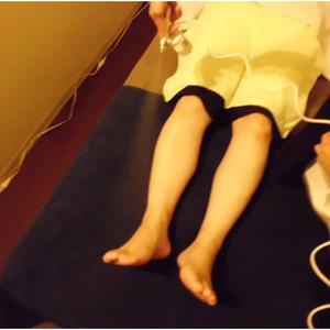 炭酸整体 脚全面に炭酸ミスト噴射