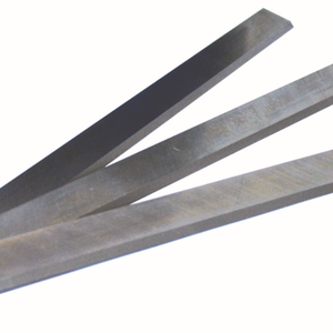 Planer Knives For Wood Cutting