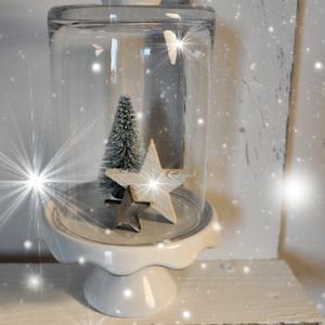süße kleine weihnachtsdeko...