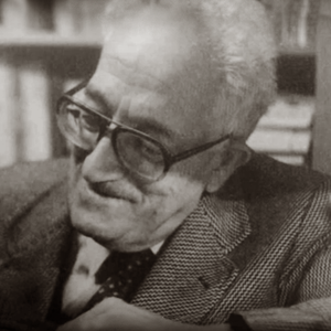 Il prof. Ugo Pietrantonio (1918-2004). È stato Sindaco di Larino dal 1946 al 1950