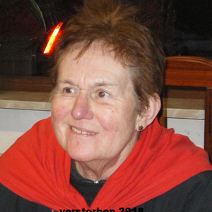 Rosi Schüpferling