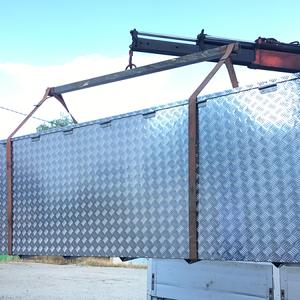 contenedores de grandes dimensiones
