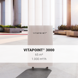 Vitapoint® 3000