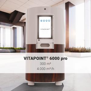 Vitapoint® 6000 pro